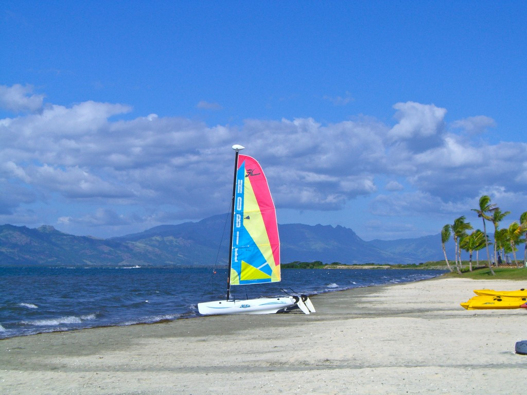 Sheraton Resort Nadi Fiji