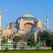 48 Hours in Istanbul Turkey