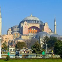 Photo of the Day – Hagia Sophia Istanbul