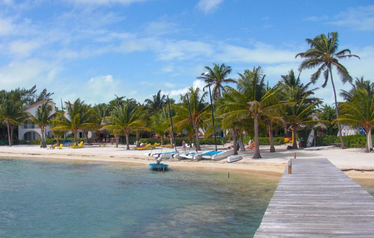 How to Become a Blissful Beach Bum? Hint: Head to Ambergris Caye, Belize