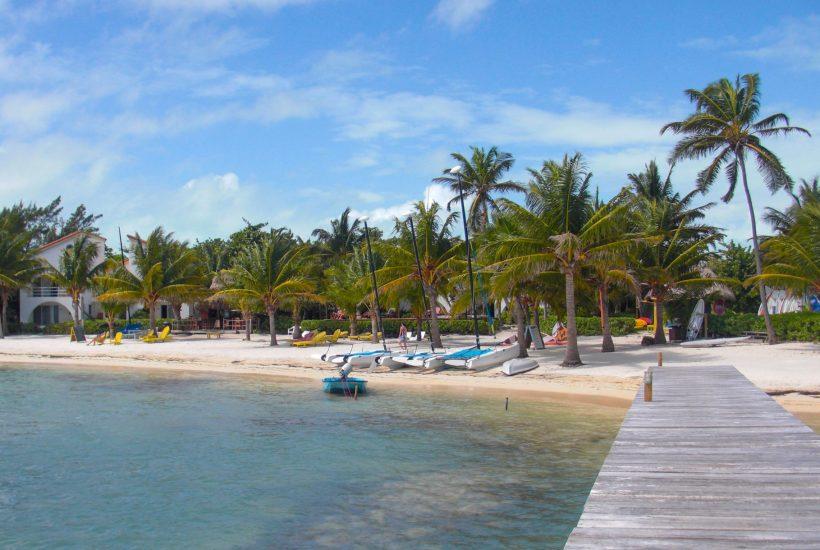 Ambergris Caye Belize Best Caribbean