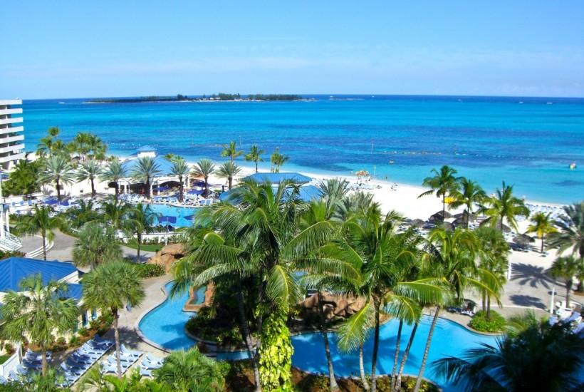 Sheraton Cable Beach Nassau Bahamas