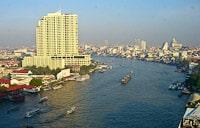 Bedtime in Bangkok