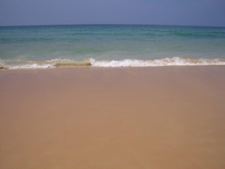 Back to the Beach…Phuket Thailand