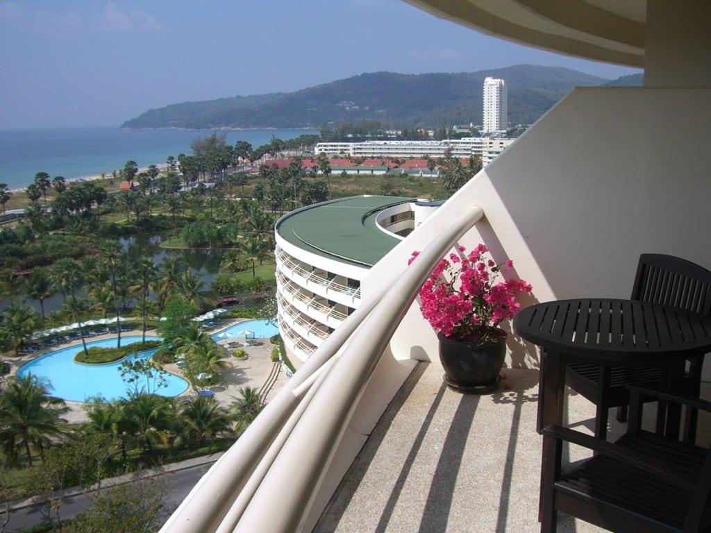 Hilton Arcadia Phuket Thailand