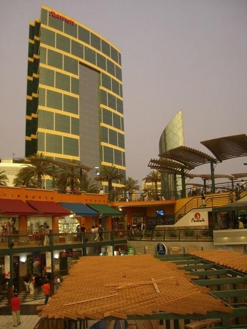 JW Marriott Lima Peru