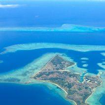 Just Me in Fiji