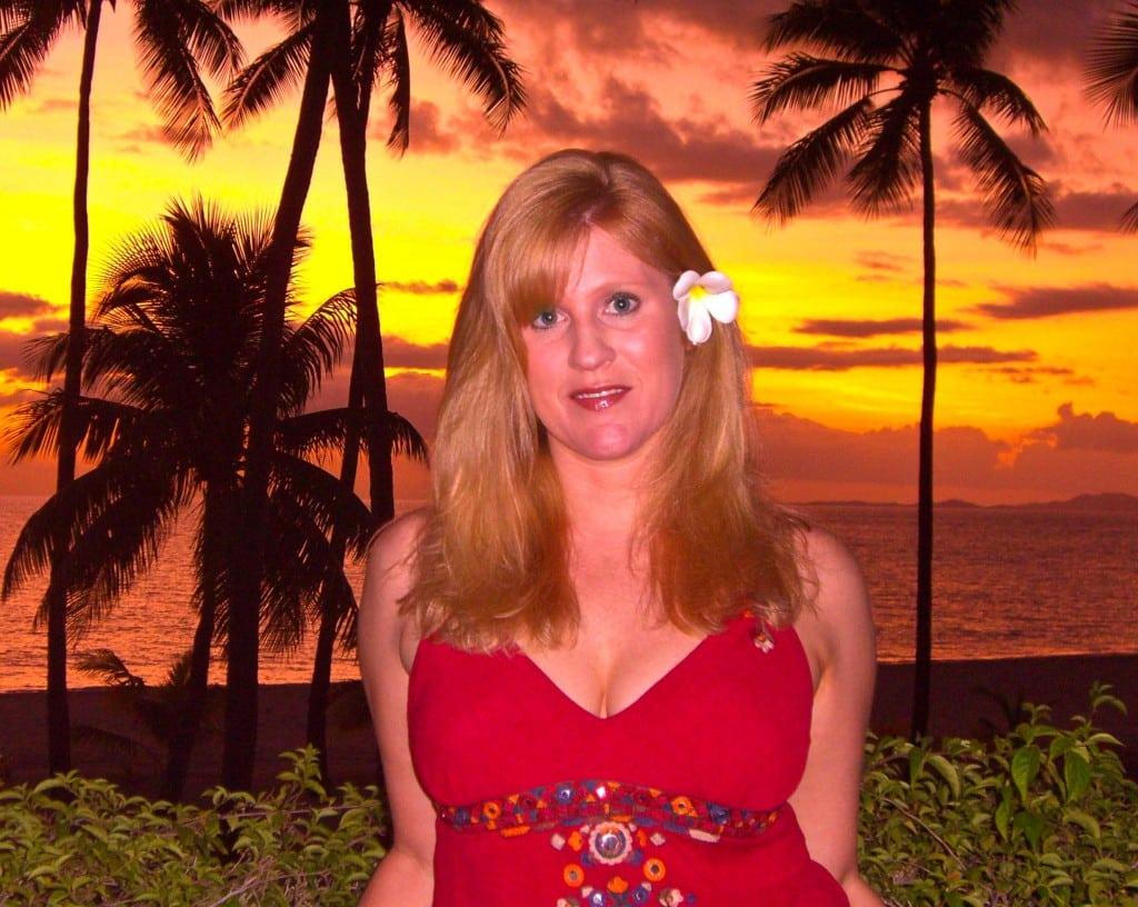 Sunset Sheraton Fiji Resort