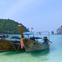 Heaven on Earth – Ko Phi Phi Thailand