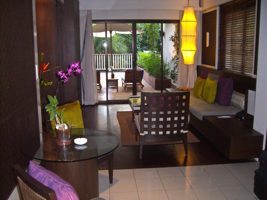 Sheraton Krabi Thailand