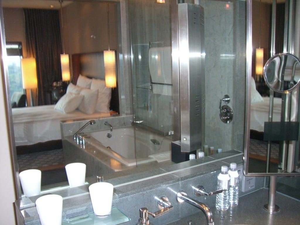 Hilton Kuala Lumpur Malaysia