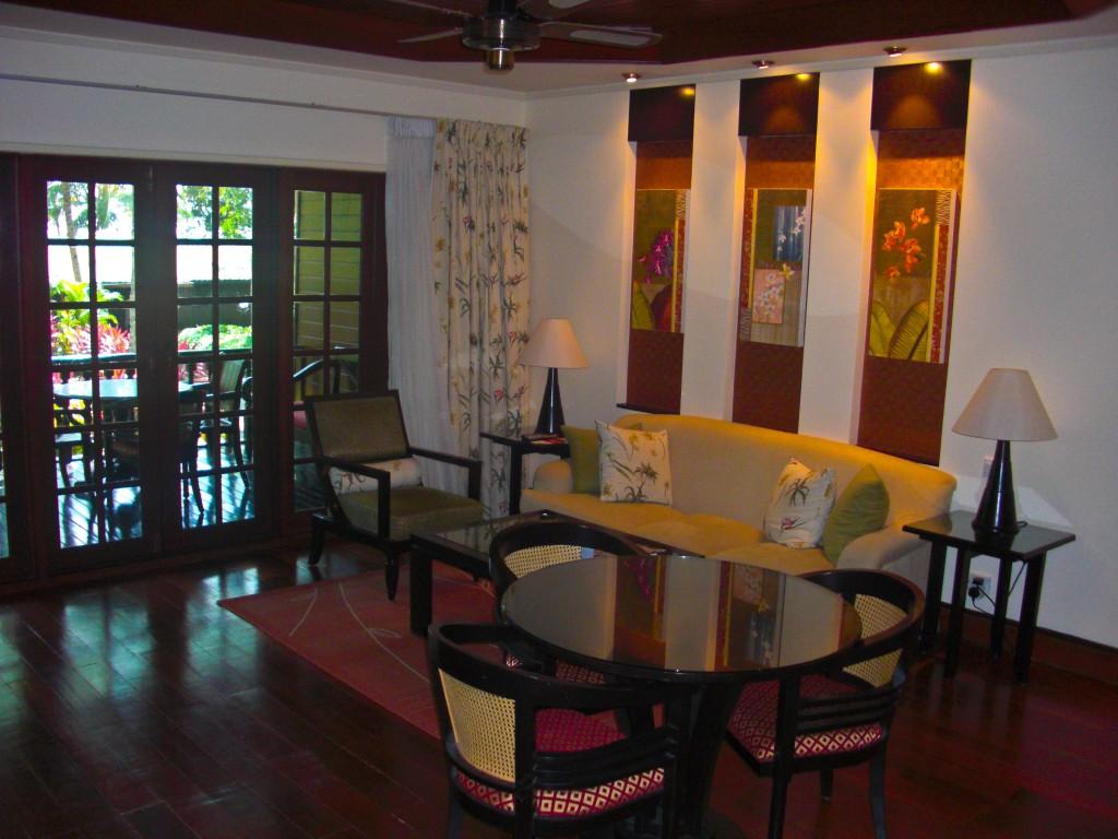 Villa Sheraton Langkawi Resort Malaysia