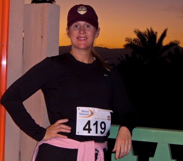 Morocco – The Marrakech Marathon