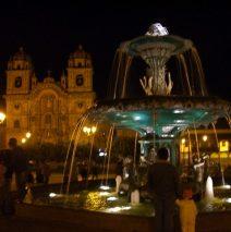 Into Thin Air – Cuzco Peru