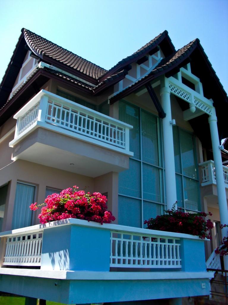 Lagoon Villa Sheraton Laguna Phuket
