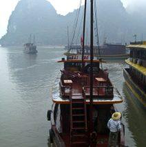 Hanoi & Halong Bay Vietnam
