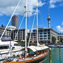 A Perfect Day in Auckland