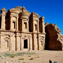 The Ancient Charms of Jordan