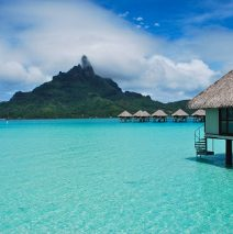 Surviving Bora Bora: Sea Turtles & Cyclones – A Tahitian Adventure