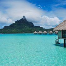 Surviving Bora Bora: Sea Turtles & Cyclones – A Tahitian Adventure