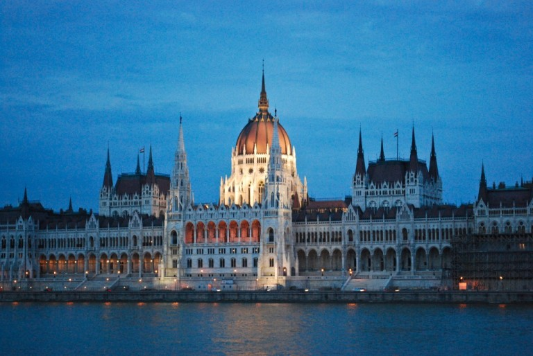 The Best of Budapest in 48 Hours
