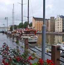 Helsinki in 24 hours