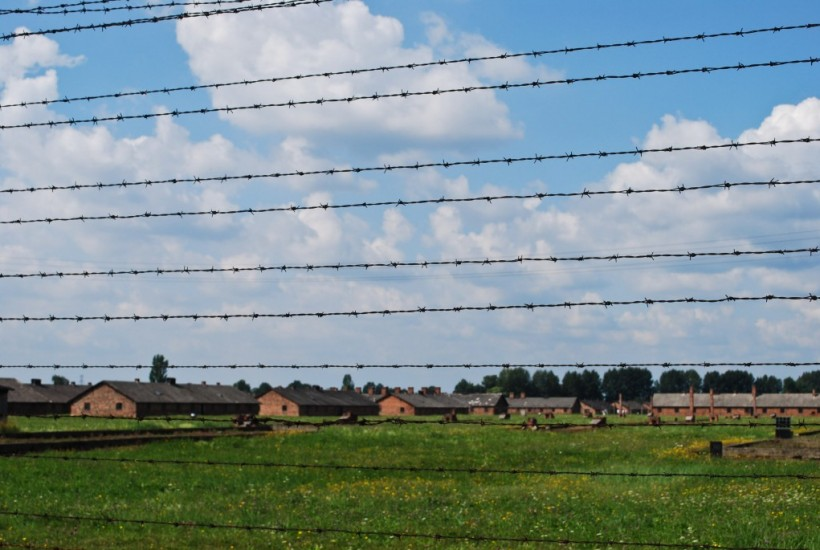 Auschwitz Birkenau Day Trip from Krakow Poland