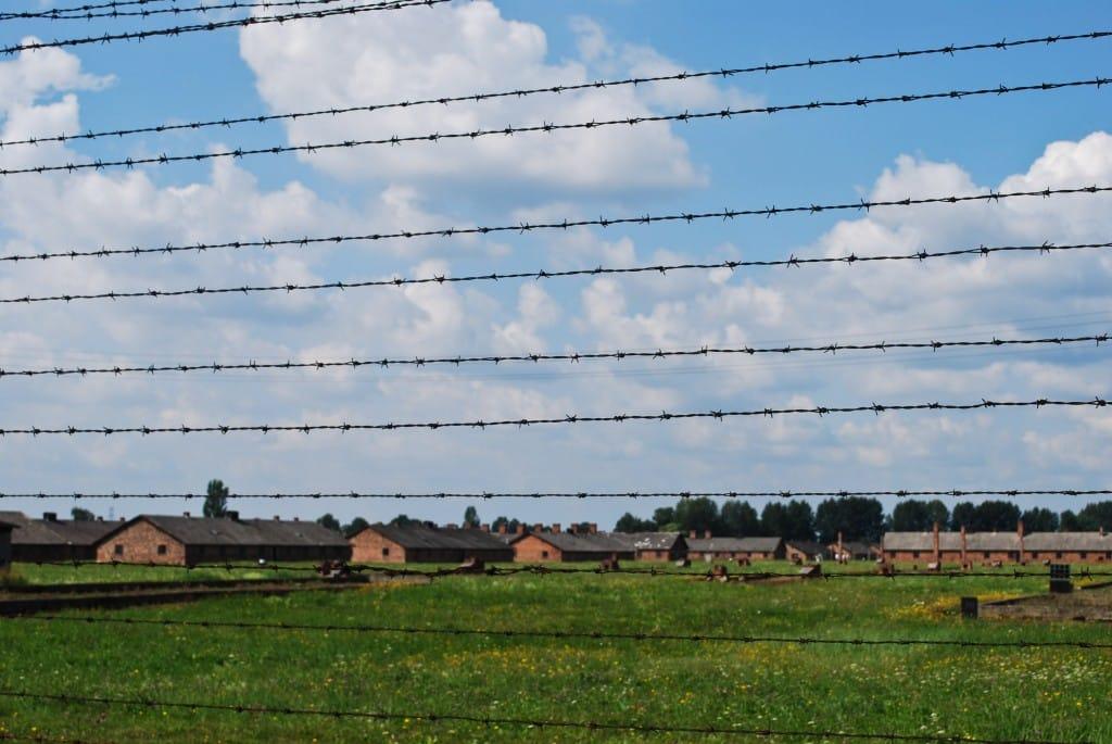 Auschwitz Birkenau Day Trip from Krakow Poland