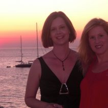 The Truth about Traveling with Jenny – a guest post by Dena