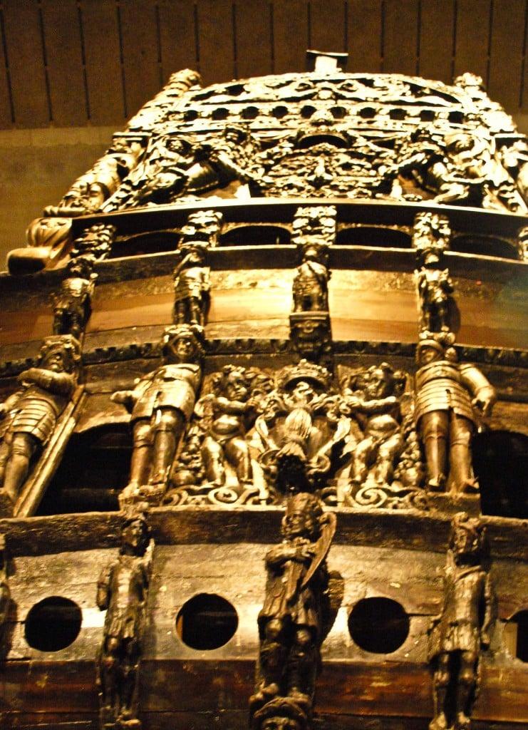Vasa Museum Stockholm Sweden