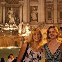 Rome in 48 Hours
