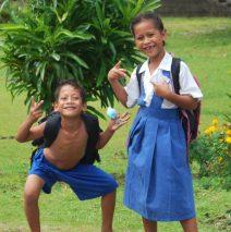 Simply Samoa