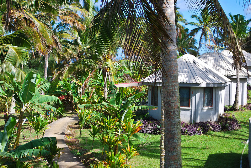 Keleti International Resort Tonga