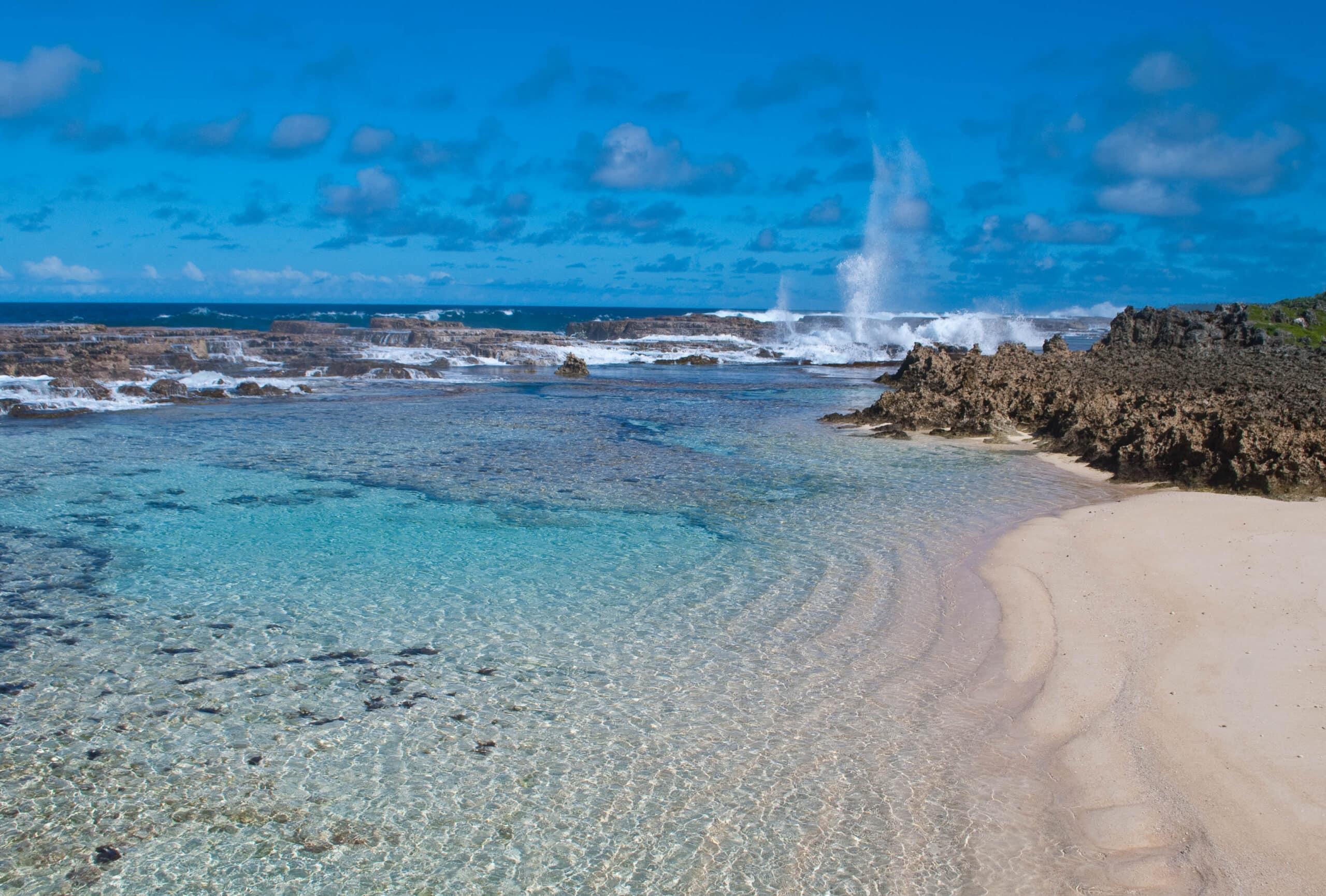 Keleti Beach Tonga