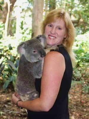 Lone Pine Kuala Sanctuary Brisbane