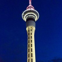 Auckland at Altitude