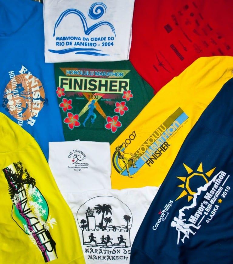 Eat, Pray, RUN: A Honolulu Marathon Diary