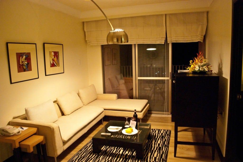 Suite Hilton Cebu
