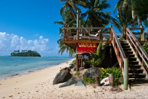 Cook Islands Selects 6 300x200 The Cook Islands: Tahiti Without the French