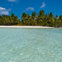 The Cook Islands: Tahiti Without the French