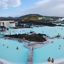 Photo of the Day – Blue Lagoon Iceland