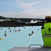 Photo of the Day – The Blue Lagoon, Iceland