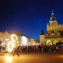 Krazy about Krakow