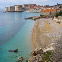 Photo of the Day – Banje Beach Dubrovnik, Croatia