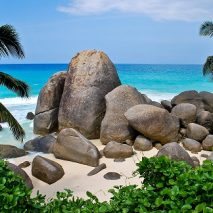 Say Yes to the Seychelles Islands