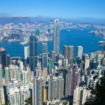 Photo of the Day – Victoria Peak Hong Kong