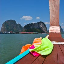 Photo of the Day – Phang Nga Bay, Thailand