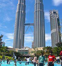 Kuala Lumpur Malaysia – City on the Rise