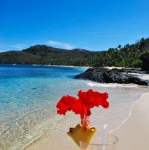 Finally Finding Fiji: The Yasawa Islands