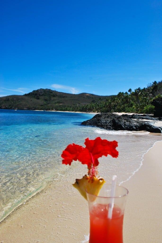 Waya Island Yasawas Fiji